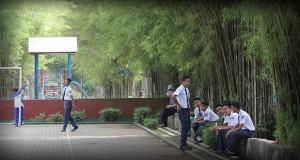 Plaza Futsal SMP