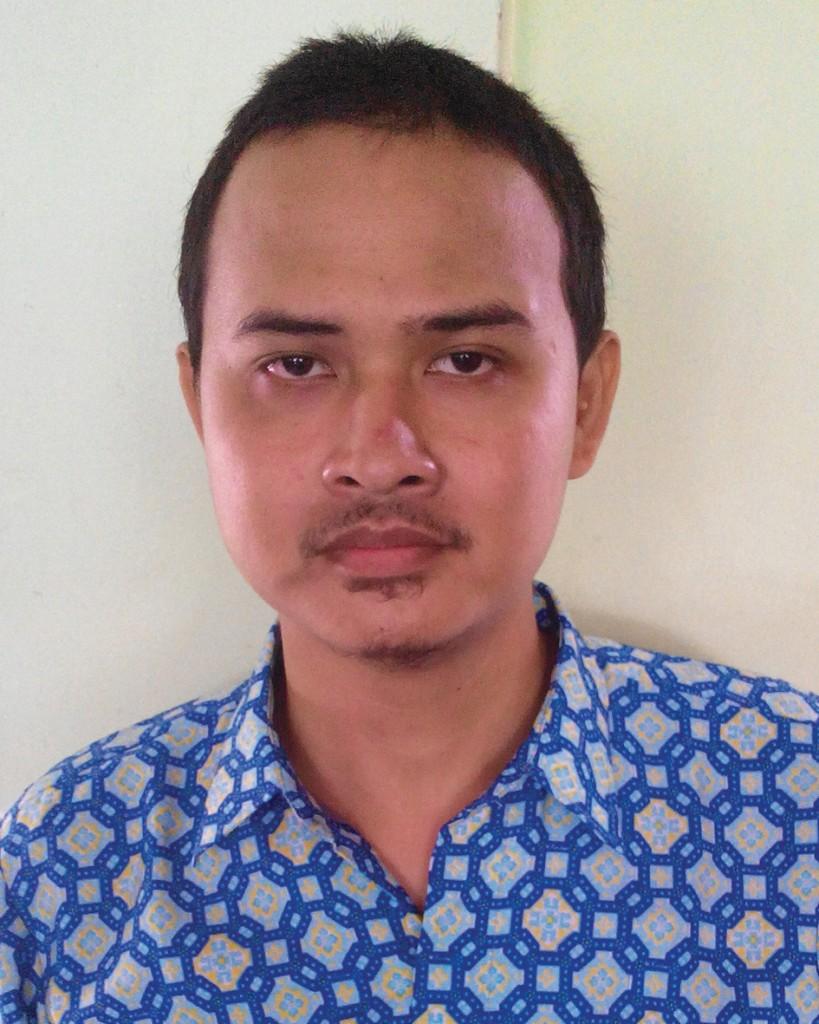 Ade Ardhiyansyah, M.Pd. ( Guru Bahasa Inggris )