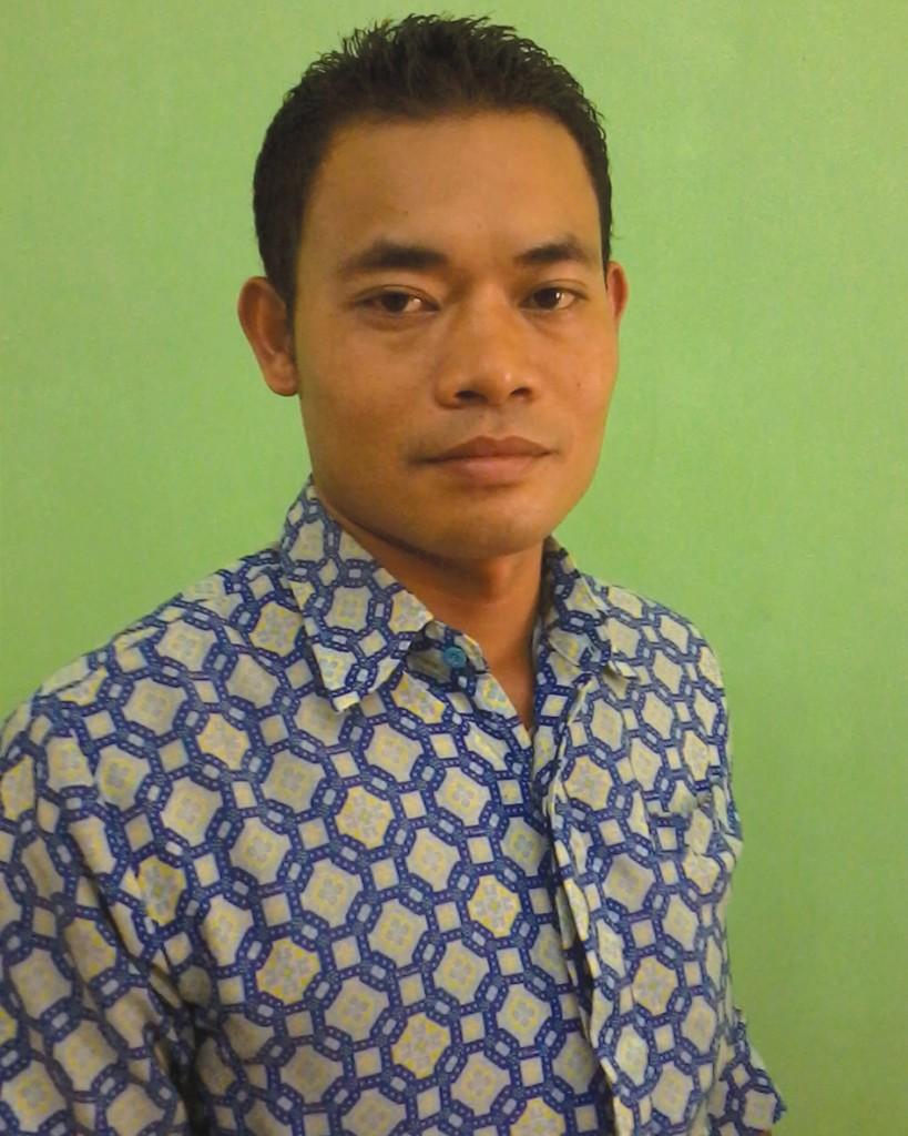 Ahmad Mudatsir, A.Md. ( Tata Usaha Urusan Kepegawaian )