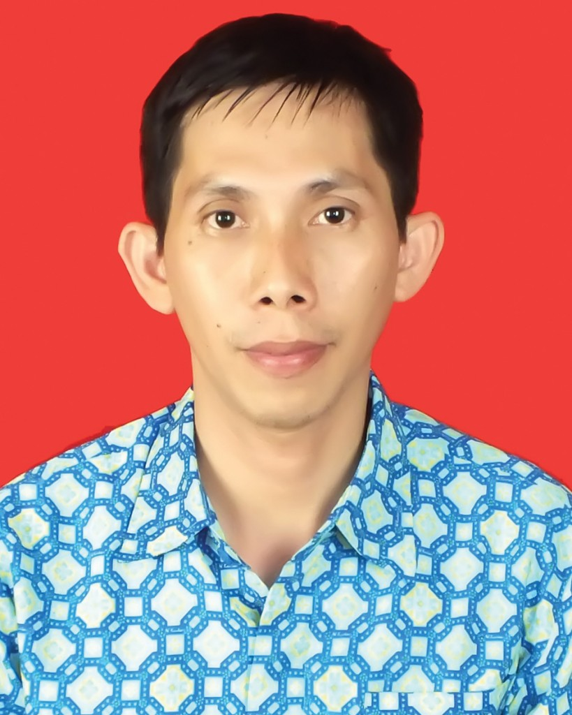 Dedi Gussanto, S.E. ( Guru Teknologi Ilmu Komputer )