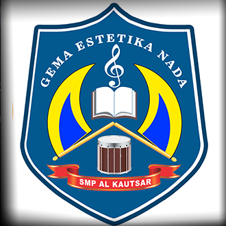 Logo Drumband SMP Al Kautsar
