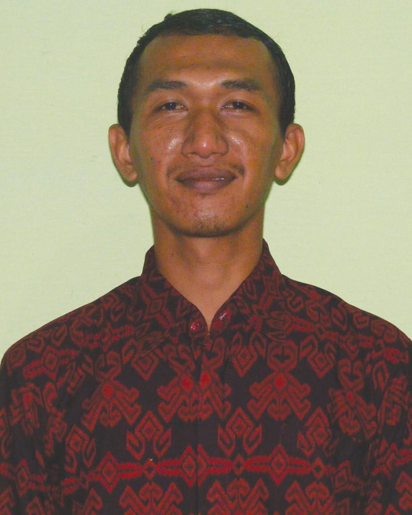 Edi Mahyani, S.T. (Asisten Pendidikan Teknologi Dasar )