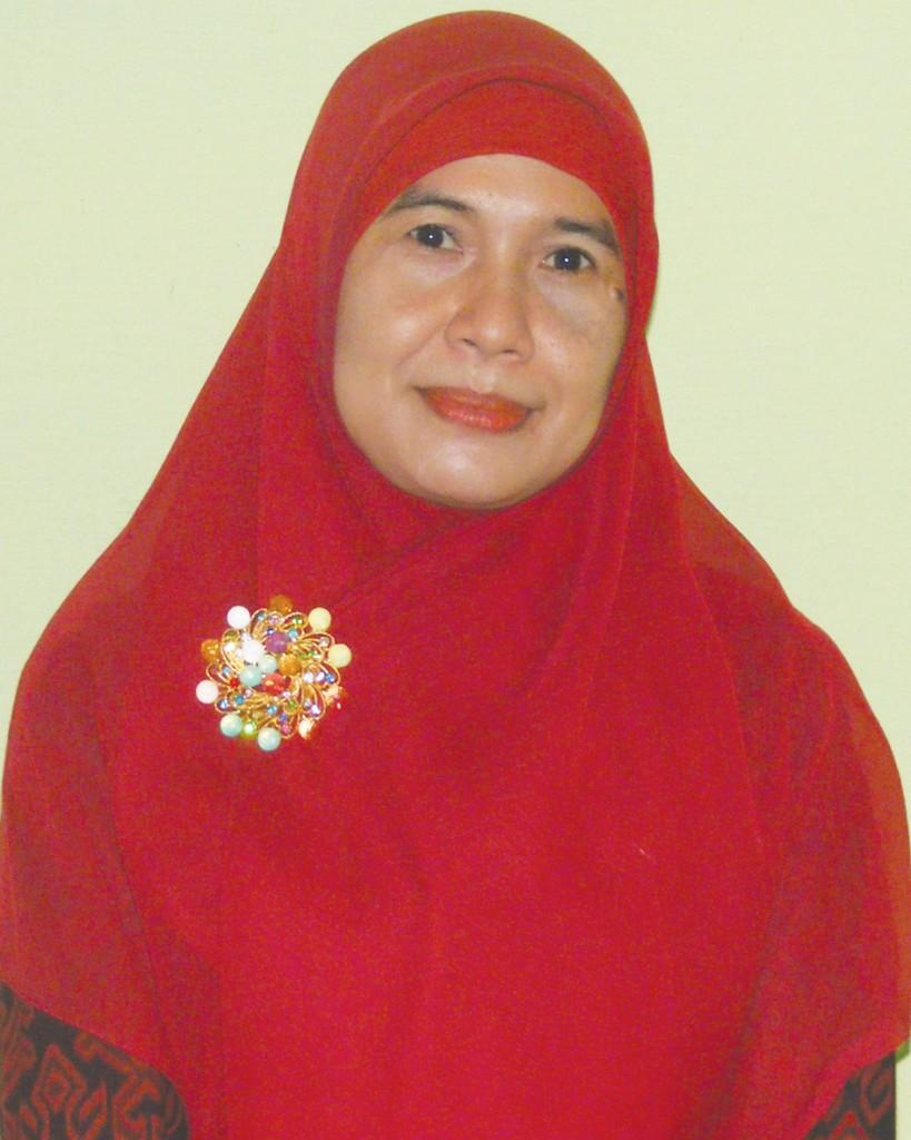 Eka Pelitawati, S.Pd. ( Guru Pendidikan Kewarganegaraan )