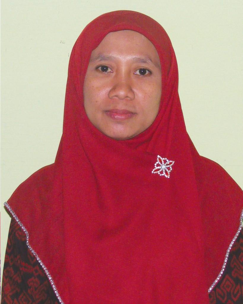 Eni Yuliyanti, S.Pt. ( Guru Matematika )