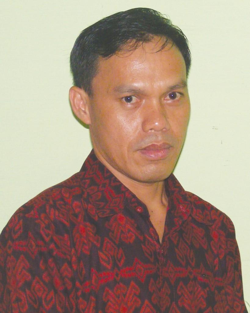 Harsono, S.Pd. (Waka Sarana dan Prasarana)