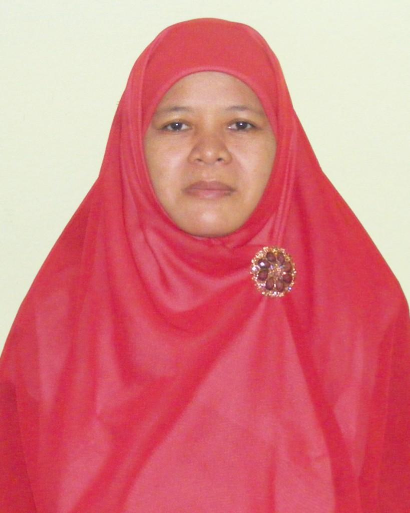 Ismawati, S.Pd. ( Guru Ilmu Pengetahuan Sosial )