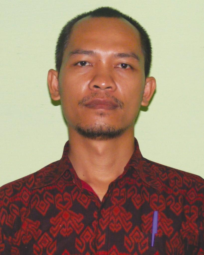 Joko Triyantoro, S.Psi. ( Guru Bimbingan Konseling )