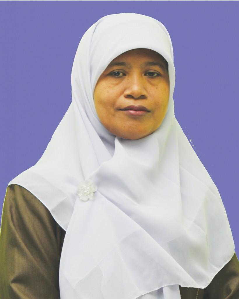 Warsiyem, M.Pd. ( Guru Bahasa Lampung )