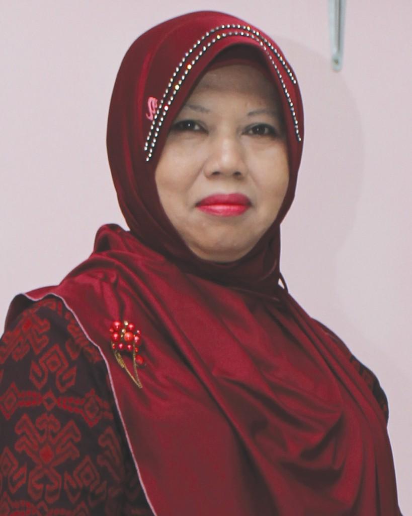 Dra. Mariana, M.Pd. ( Guru Ilmu Pengetahuan Sosial)