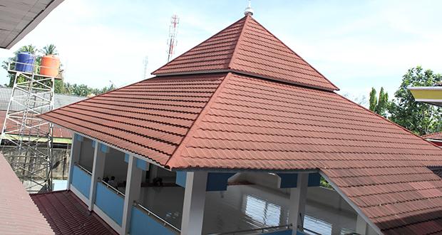 Mushola SMP Al Kautsar Bandar Lampung