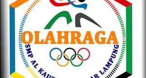 Logo Olahraga SMP Al Kautsar