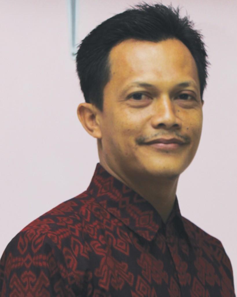 Ridzal Efendi, Mpd. (Sekertaris Penerimaan Siswa Baru Perguruan Al Kautsar )