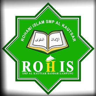Logo Rohis SMP Al Kautsar