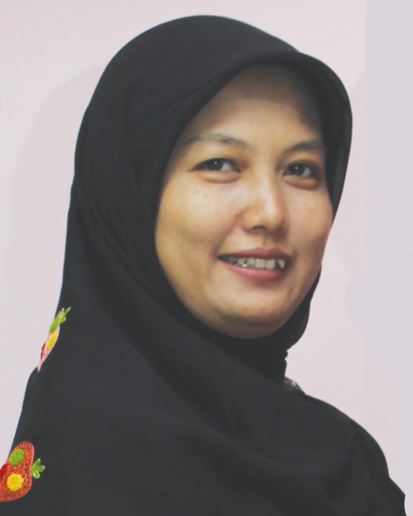 Rosita, S.P ( Guru Ilmu Pengetahuan Alam )