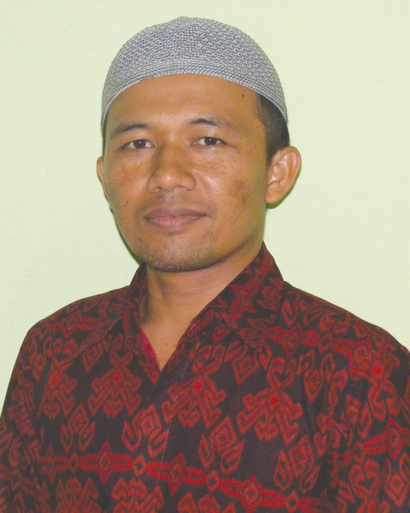 Rudiyanto, S.Pd (Waka Kurikulum)
