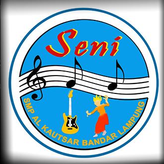 Logo Seni SMP Al Kautsar