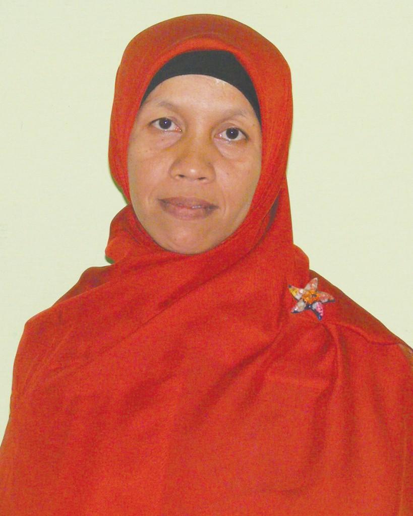 Nurhayati, S.Pd. (Guru Pendidikan Agama Islam )