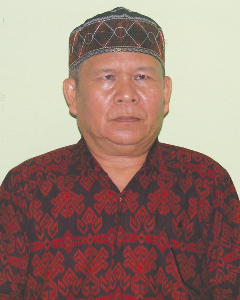 Drs. Fadridzal Alams ( Guru Bimbingan Konseling )