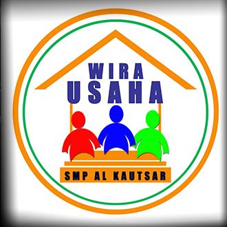 Logo Kewirausahaan SMP Al Kautsar