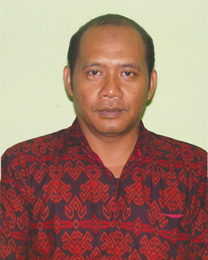 Suyadi, S.Pd. ( Guru Pendidikan Teknologi Dasar )