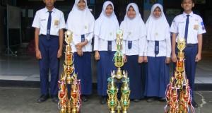 Juara LCC MIPA