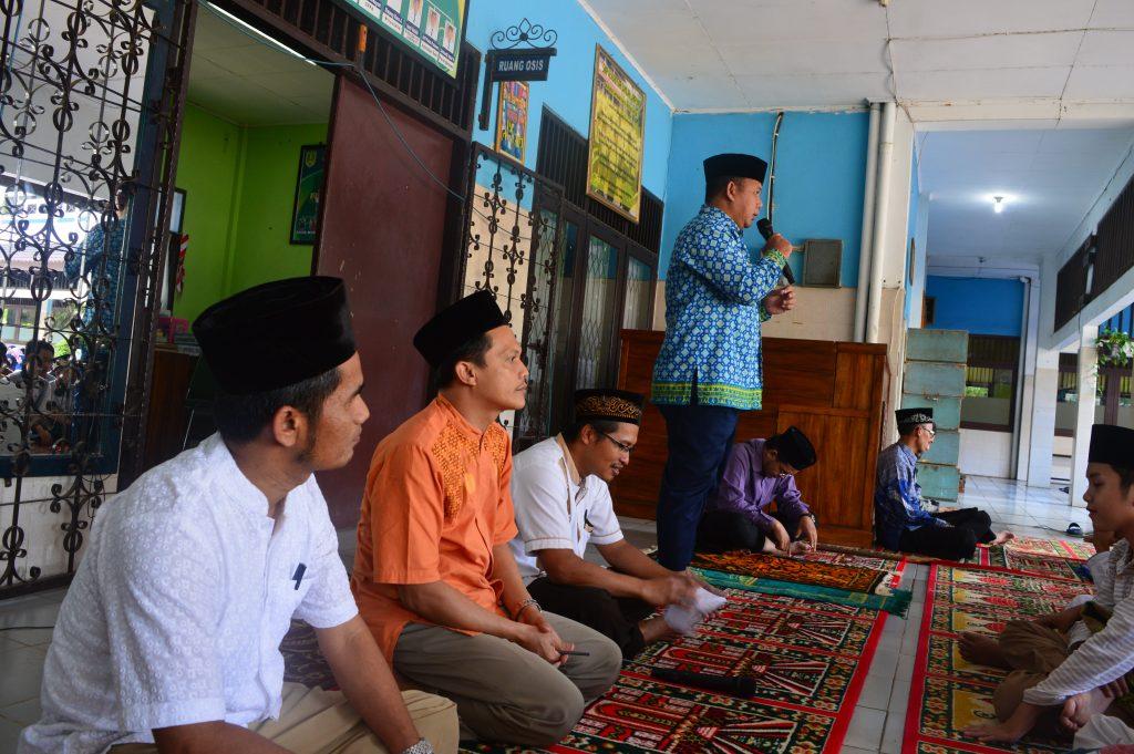 Pembukaan Sanlat Ramadhan