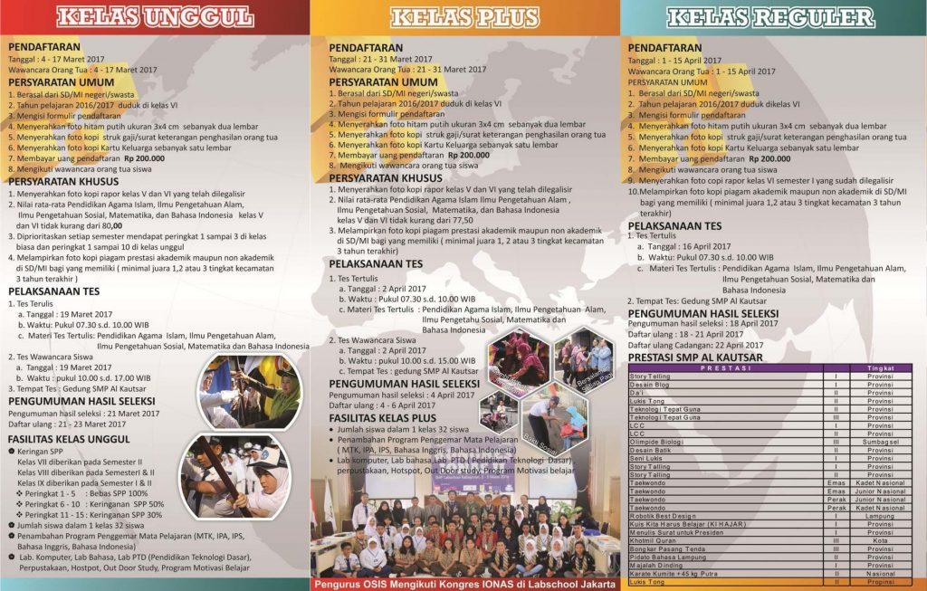 brosur 2 lengkap
