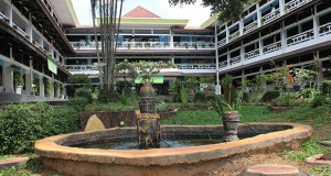 SMP AL Kautsar Bandar Lmapung